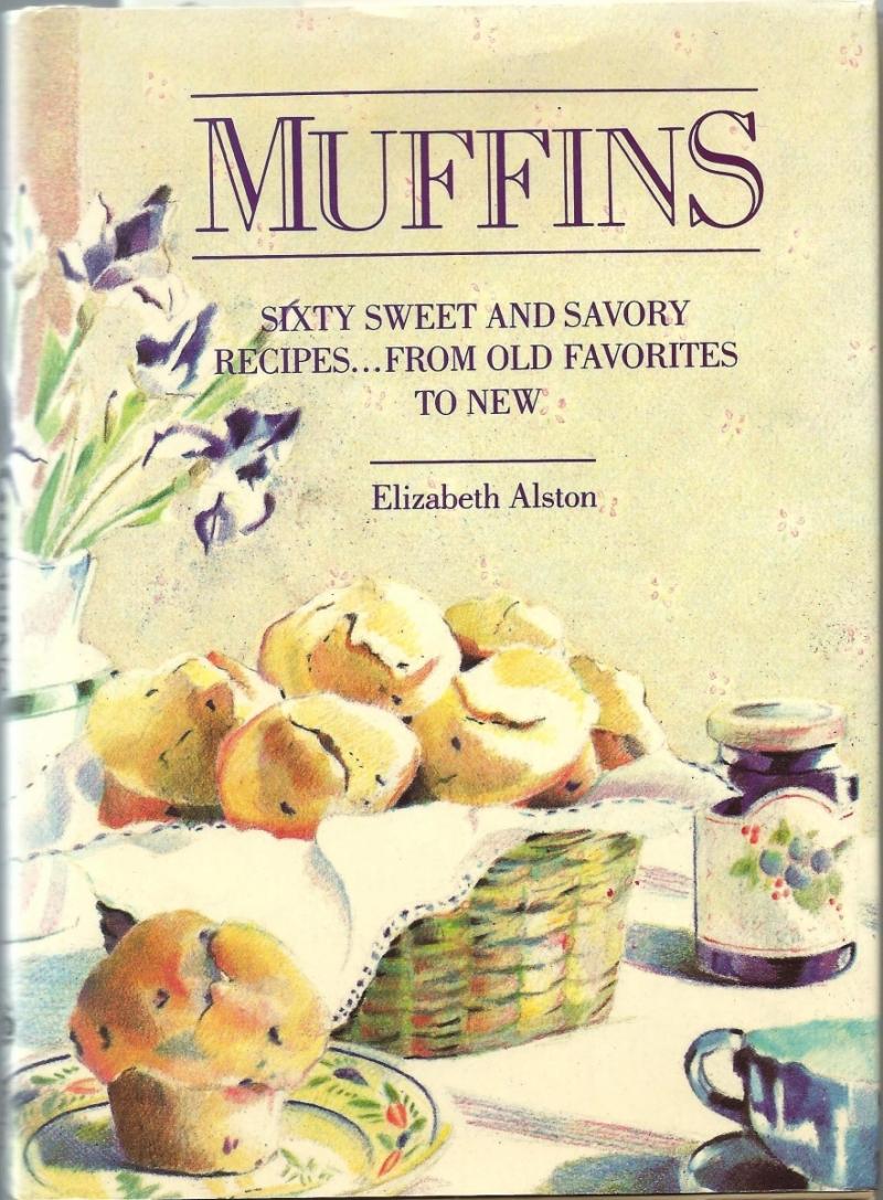 Muffins by Elizabeth Alston