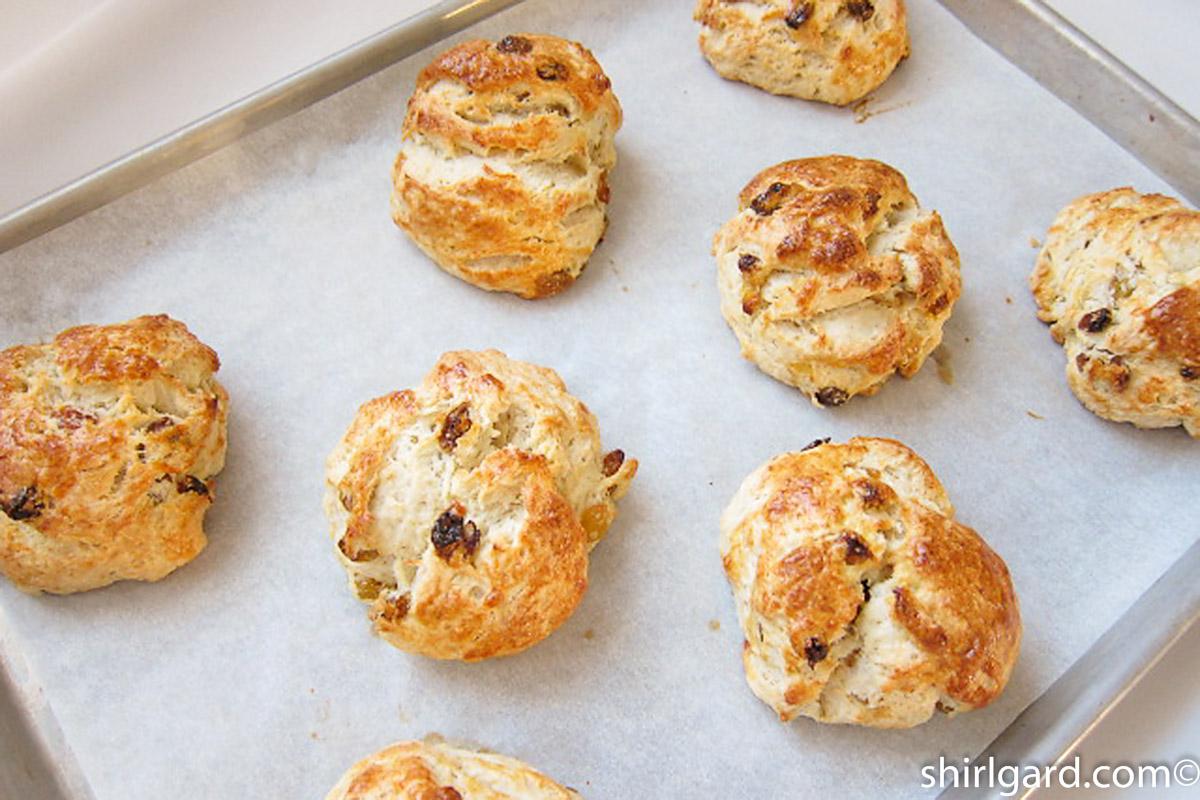 Bake Until Golden Brown: 210° F (99° C) Internal Temperature