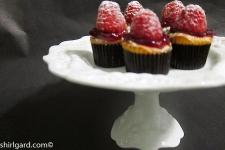 Raspberry Amandinas