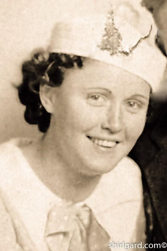 Elva Lenore Anderson Draper 1915-2009