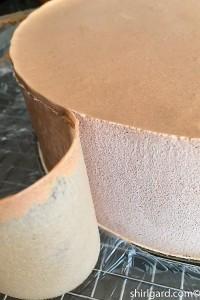 Chocolate Praline Palet D'Or
