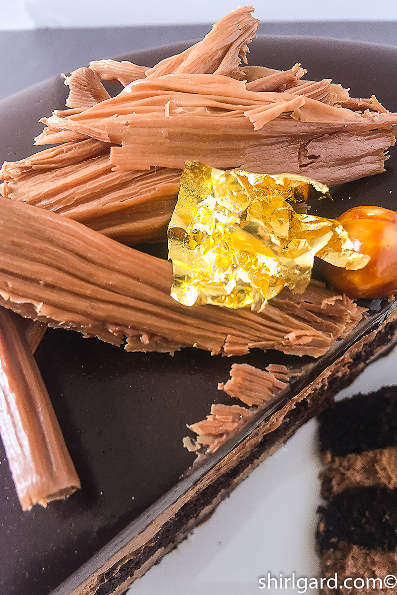 Chocolate Praline PaletD'Or